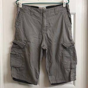 Urban Pipeline Men's Cargo Shorts